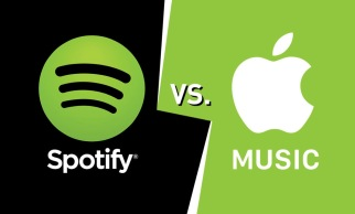 Apple-spotify-news
