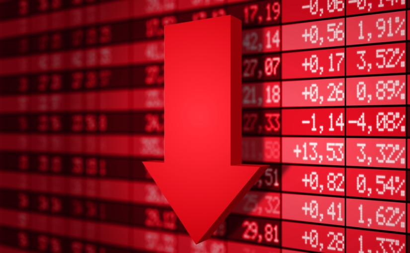 Asia-Pacific equities were broadly down on Thursday as investors looked towards the looming implementation of tariffs.