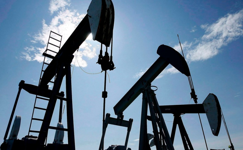 "The International Energy Agency warned on Thursday that spare oil production capacity risks being ""stretched to the limit"" as supply disruptions and US sanctions against Iran tighten the market."