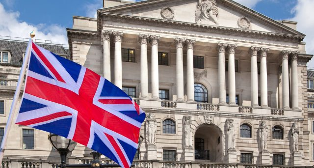 Bank of England nears rate decision. Britain' economy picked up a bit of speed in May after slowing in early 2018, according to official figures that are likely to give the Bank of England more confidence about raising interest rates next month.