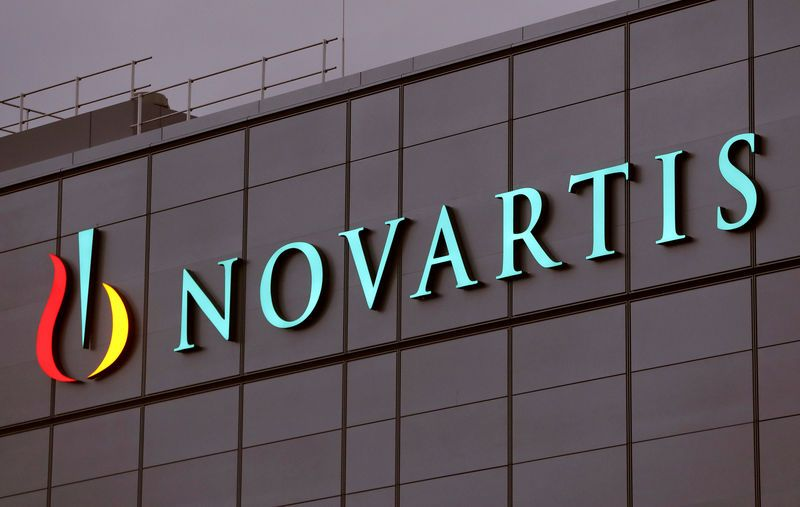 Novartis chairman says Alcon worth $20 billion-$30 billion. The Basel-based company will also repurchase up to $5 billion in shares through the end of next year.
