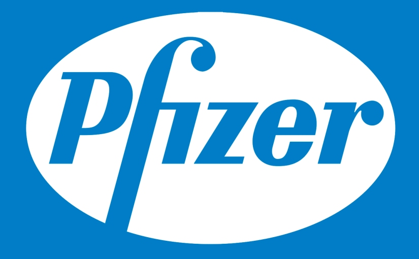 Pfizer Inc. (PFE). Shares have underperformed during the past three years, rising 9.4% compared to the S&P 500's rise of nearly 31%. The pharmaceutical company now appears to be poised to rise 10% in the coming weeks, based on technical analysis.