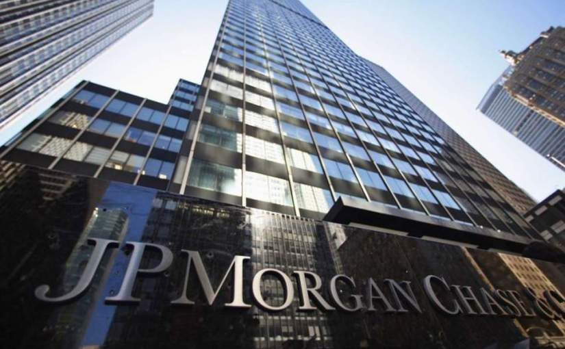 JPMorgan issues bleak warning on Brexit damage – The UK economy could suffer such a significant downturn after it leaves the EU that it will have an impact on global growth.
