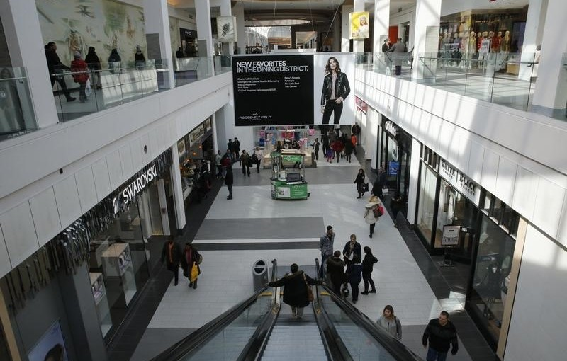 U.S. consumer sentiment in July was revised higher, despite a noted acceleration in concerns over tariffs, according to a report released onFriday.