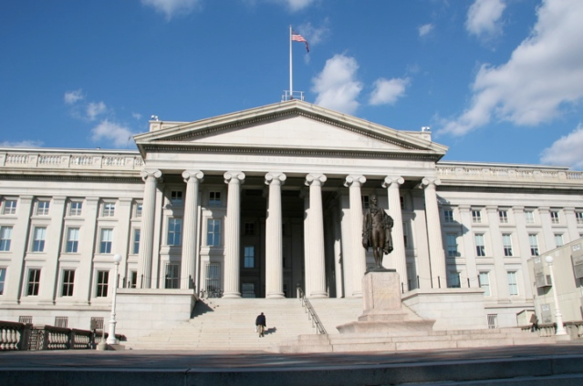 treasury-News