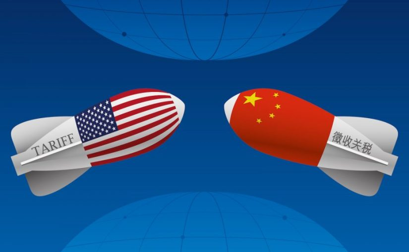 Donald Trump's administration on Friday imposed new tariffs on $34bn of imports from China as the US president threatened to extend levies to all $500bn of Chinese goods, the biggest shot so far in the trade war between the world's two largesteconomies.