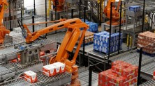 US-industrial-production-News