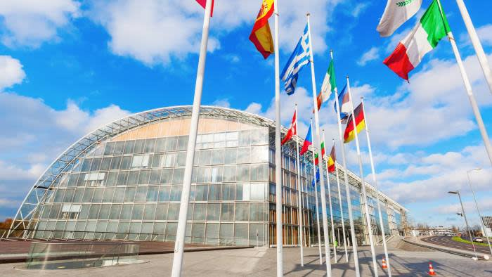 The European Investment Bank has bowed to calls to reform. The lender, which is owned by EU states, has agreed to start talks to become independently supervised by the European CentralBank.