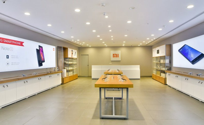 In a bid to expand the offline presence, Xiaomi has opened up another Mi Home store in Wuhan China.