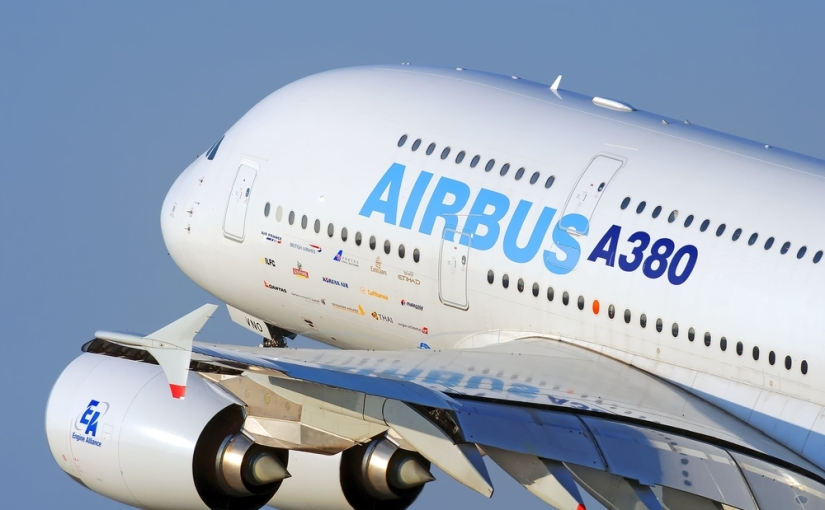 "Airbus is planning for a ""no deal"" Brexit as its ""baseline"" scenario amid a political storm over a draft transition deal"