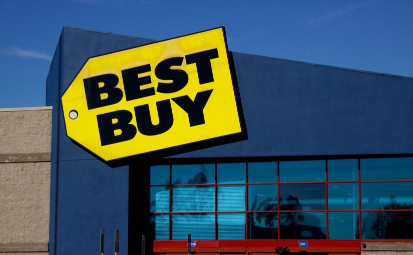 Bank of America downgrades Best Buy to neutral