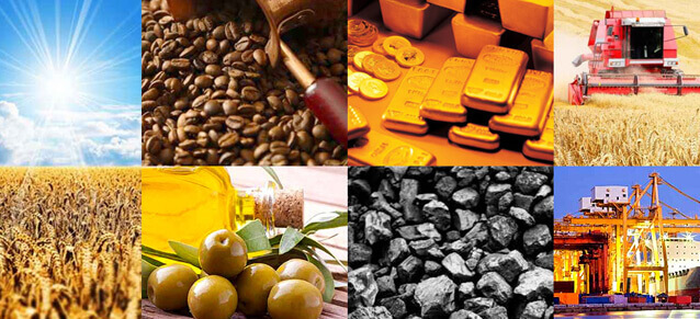 Stock Market News – Struggling commodity prices signal more trouble could be ahead for the stockmarket