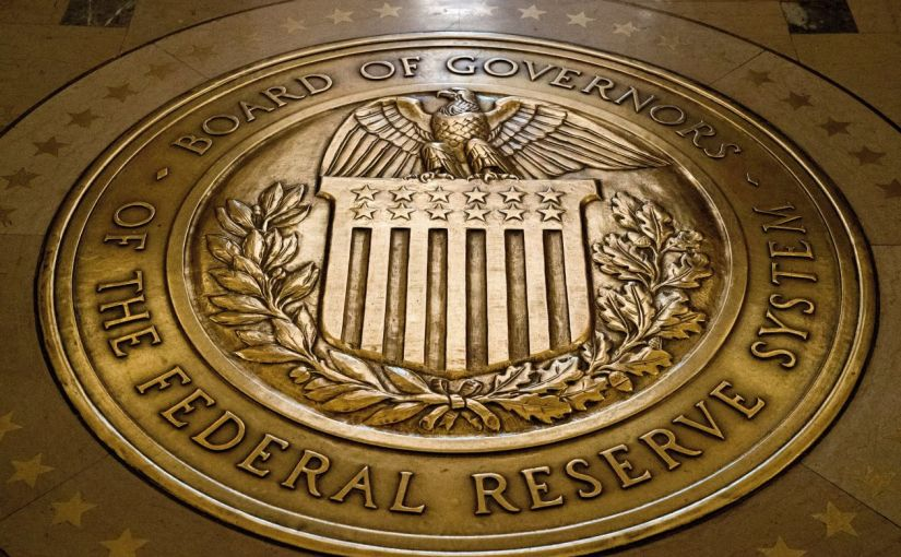 The Federal Reserve has signaled that it plans to proceed with an interest-rate increase inDecember