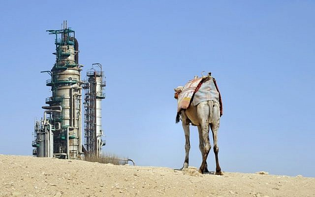 Stock Market News – Saudi Arabia readies to boost supplies over Iran oil sanctions.