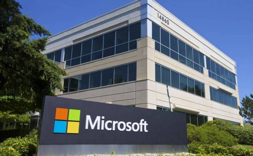 Microsoft Corp. surpassed Apple Inc. to become the world's most valuablepublicly