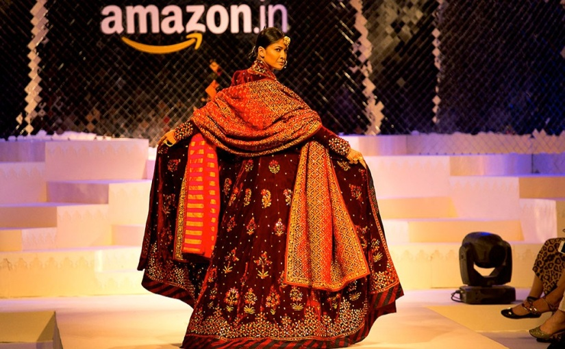 Amazon, Reinvents Itself. The retailer is targeting hundreds of millions of new online shoppers in India'scountryside