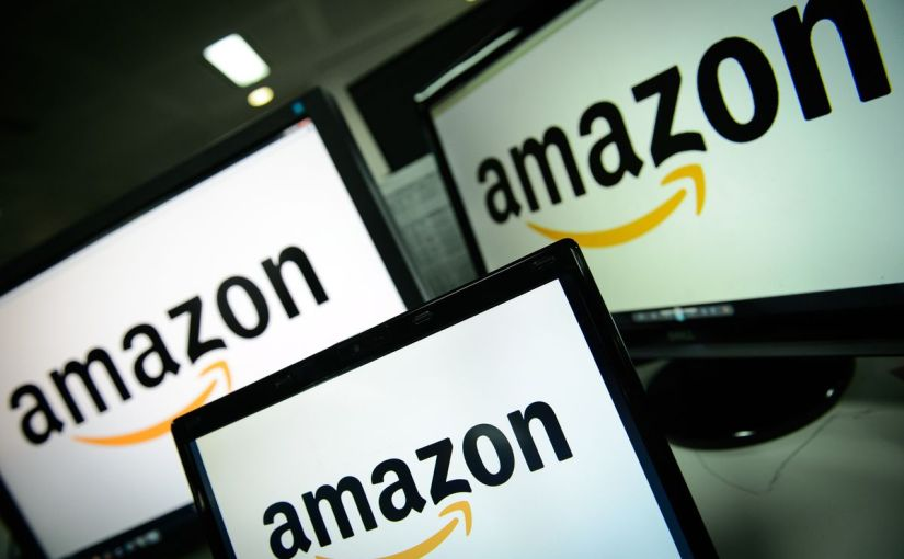 Amazon, Apple and Microsoft are in a tight race for the title of world's most valuable publiccompany.