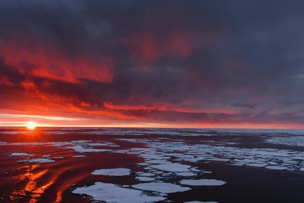Impacts of climate change in Antarctica. What's Happening Beneath Antarctica's Ice?… Businesses and investors are keenlyinterested
