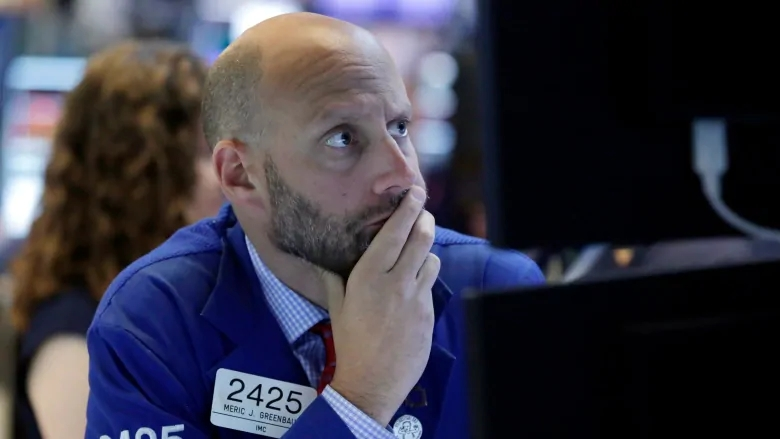 Global Stocks Open 2019 With a Tumble Over Weak Chinese Data