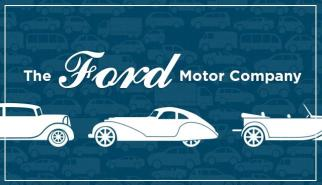 ford motor stock news today