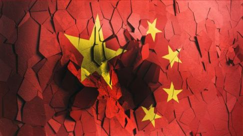 """Today's Stock Market News – China's Economy Is In """"Long-Term Decline"""""""