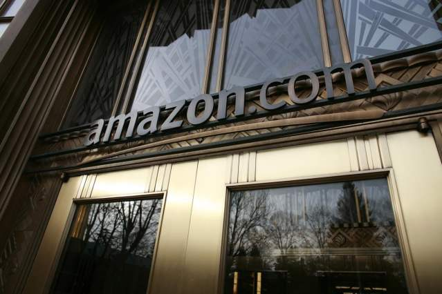 Today's Stock Market News – Amazon.com Inc. Executives Are Re-Evaluating A Planned Campus In New York City