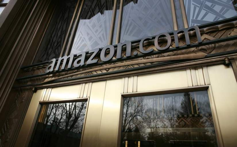 Amazon.com Inc. Executives Are Re-Evaluating A Planned Campus In New YorkCity