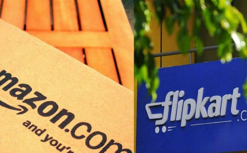 Thousands of products were pulled from Amazon.com Inc.'s India website Friday — the first direct impact from the country's new e-commercerules