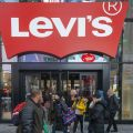 Today's Stock Market News – Levi Strauss & Co. Initial Public Offering