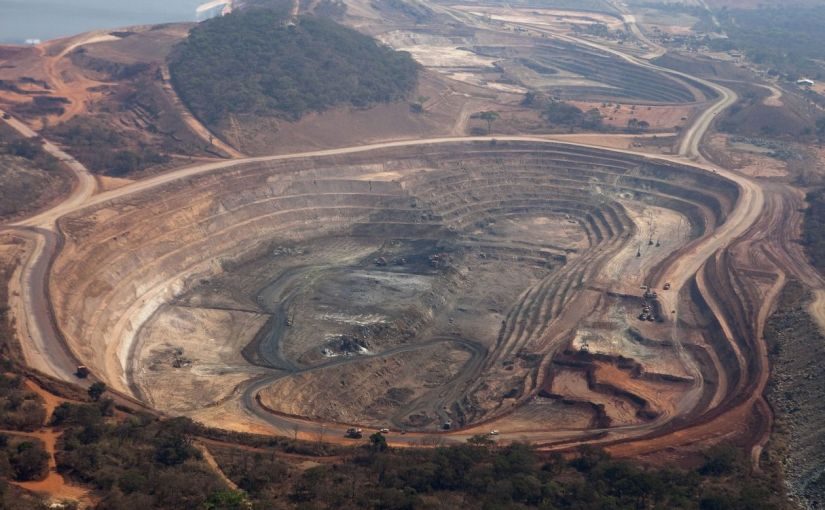 Glencore PLC Plans To Curb Production At One Of Its Biggest Copper And Cobalt MiningOperations