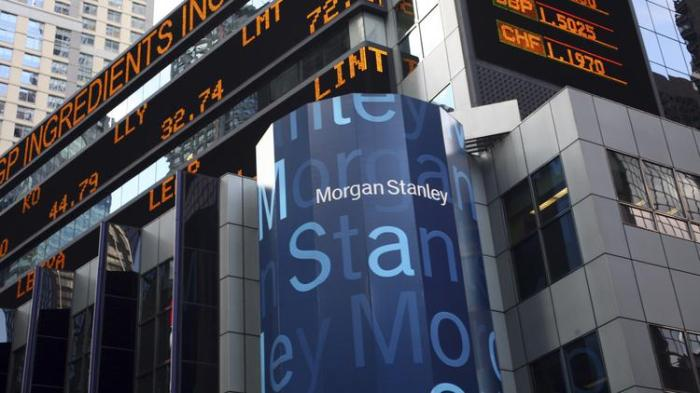 Morgan Stanley Will Pay $900 Million To Acquire Solium Capital Inc