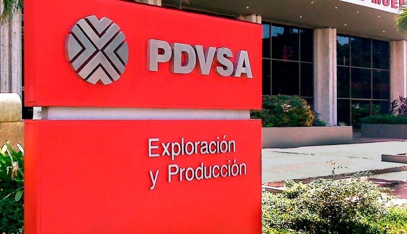 Venezuela Shifts Oil Ventures' Accounts To Russian Bank, PDVSA's Move Comes After The United States Imposed New Financial Sanctions
