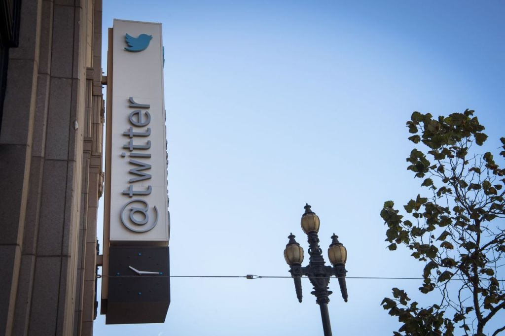 Twitter Stock Fall After Decline In Monthly Users