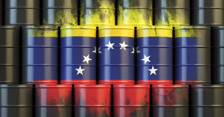 venezuela gold e oil news