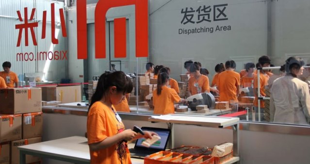 Today's Stock Market News - Xiaomi And Apple Have Encountered A Slump In Shipments In China