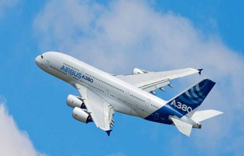 Airbus Bets On Smaller Jets After Dumping The A380