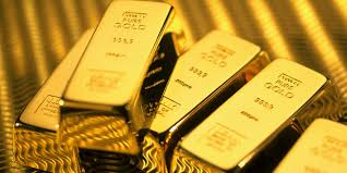 Citigroup Inc Plans To Sell Several Tons Of Gold Placed As Collateral By Venezuela's Central Bank On A $1.6 BillionLoan