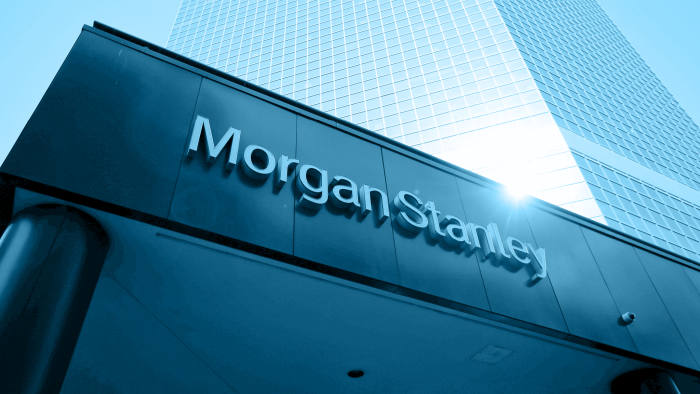 """A Reading Of The Economy From Morgan Stanley Is Signaling """"June"""