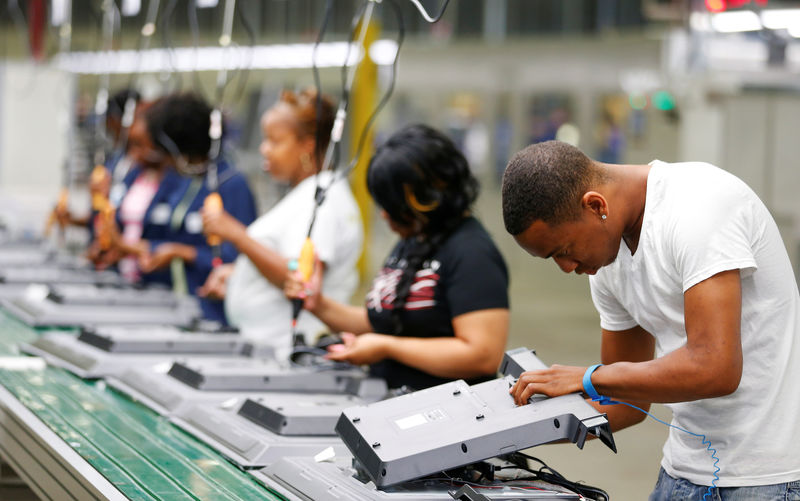 U.S. Job Growth Slows – Unemployment Rate Steady At 3.5%
