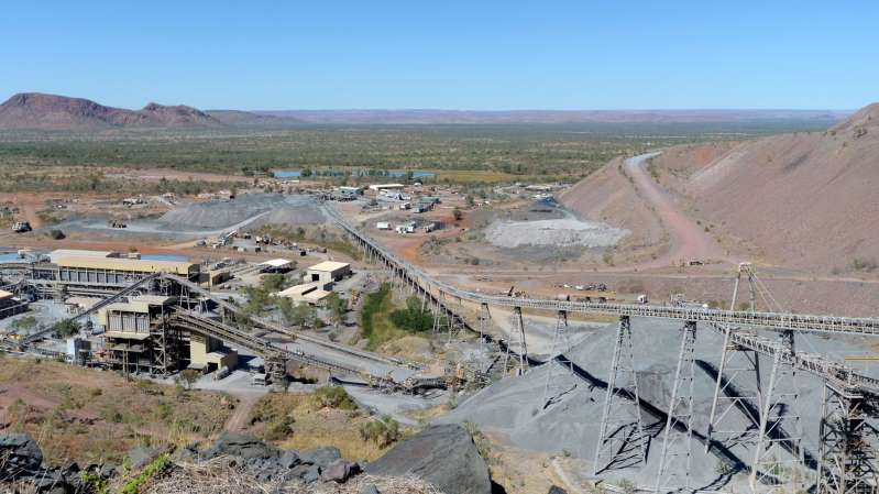 The World's Biggest Diamond Mine Is Being Shuttered By Rio Tinto Group After Almost FourDecades