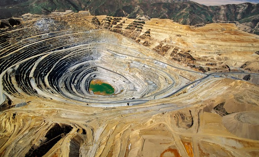 Today Is A Good Time To Invest In Latin American Mining