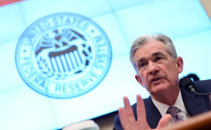 Falling Real Yields Signal Worry Over U.S.Economy