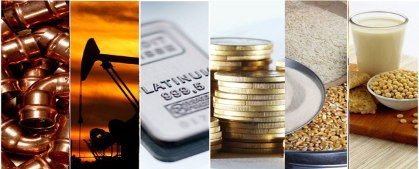 Commodity-Trading-today