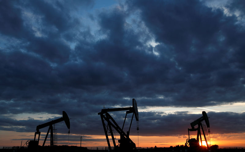 Goldman Says Oil Rally Likely Shortlived