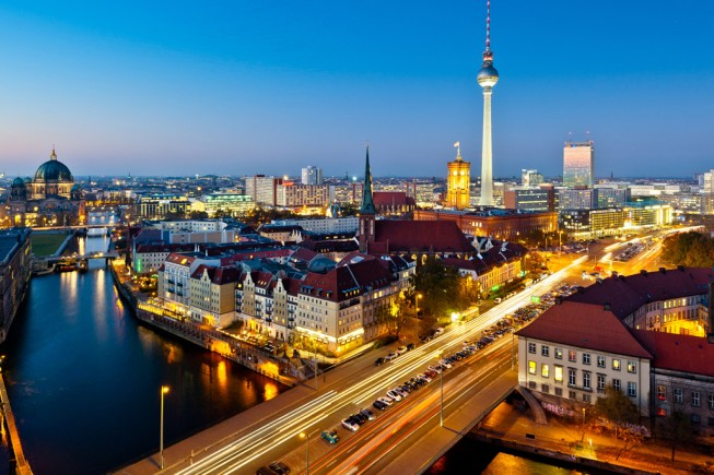 German Output Figures Propel RecessionFears