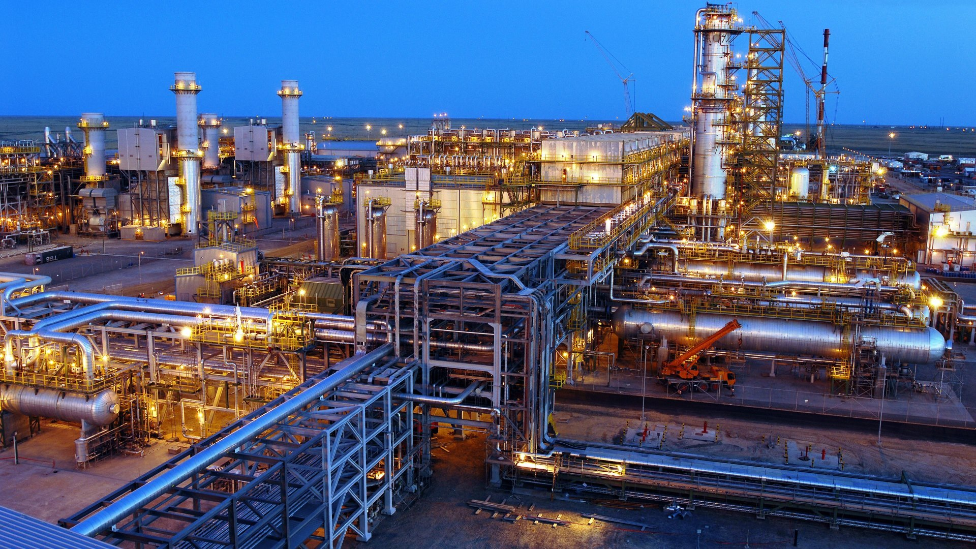 Natural-Gas: Prices in Europe and Asia Plummet to Historic