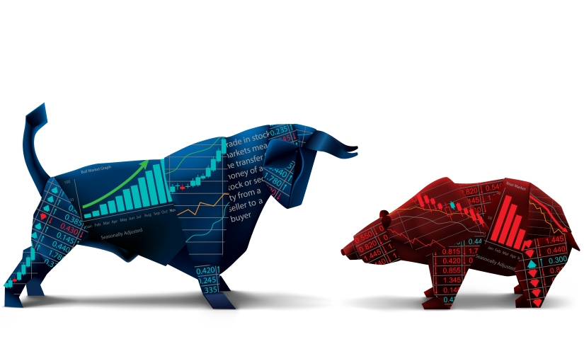 Start Trading in The Stock Market in 5 Steps