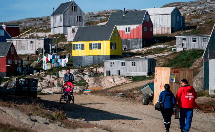 Trump Wants to Buy Greenland … But Why?