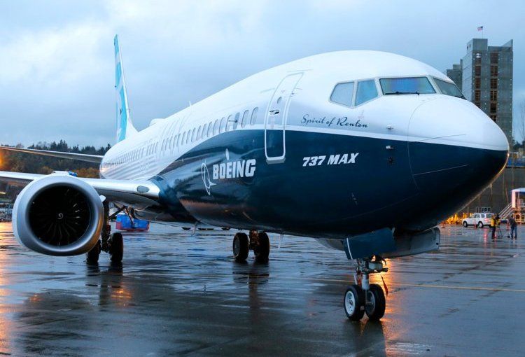 Boeing Co: U.S. Might Approve the 737 MAX to Fly