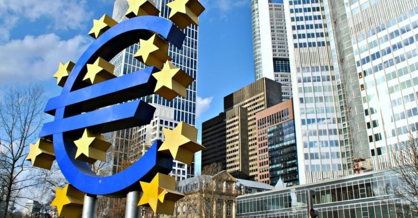 European Shares Steady As Selling Pressure Eases